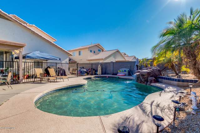 16044 W Washington Street, Goodyear, AZ 85338 (MLS #5953148) :: Occasio Realty