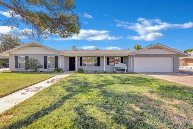 1505 E Grandview Street, Mesa, AZ 85203 (MLS #5953156) :: Riddle Realty