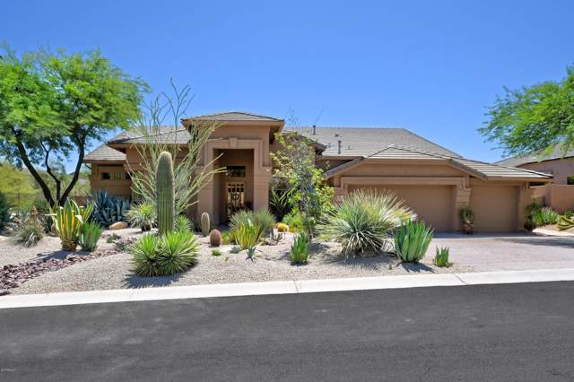 24119 N 116TH Way, Scottsdale, AZ 85255 (MLS #5953157) :: Riddle Realty