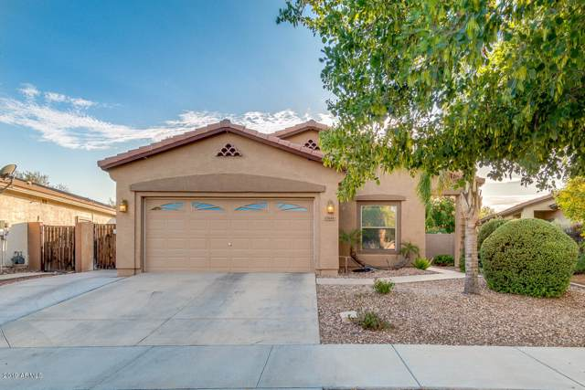 13844 W Port Royale Lane, Surprise, AZ 85379 (MLS #5953162) :: Brett Tanner Home Selling Team