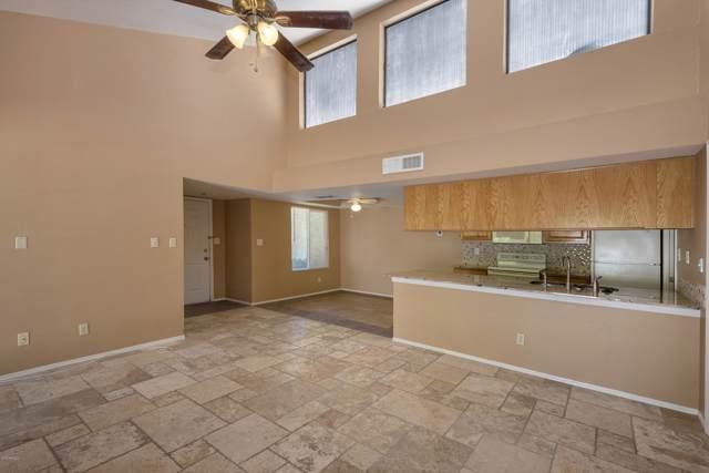 3535 W Monte Cristo Avenue #115, Phoenix, AZ 85053 (MLS #5953168) :: Riddle Realty