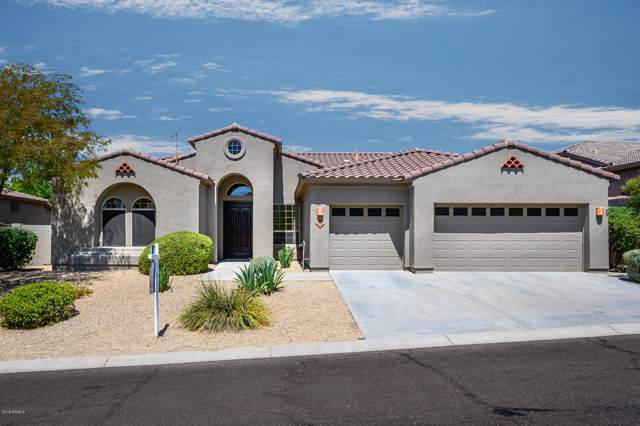 16484 N 108TH Place, Scottsdale, AZ 85255 (MLS #5953170) :: Riddle Realty