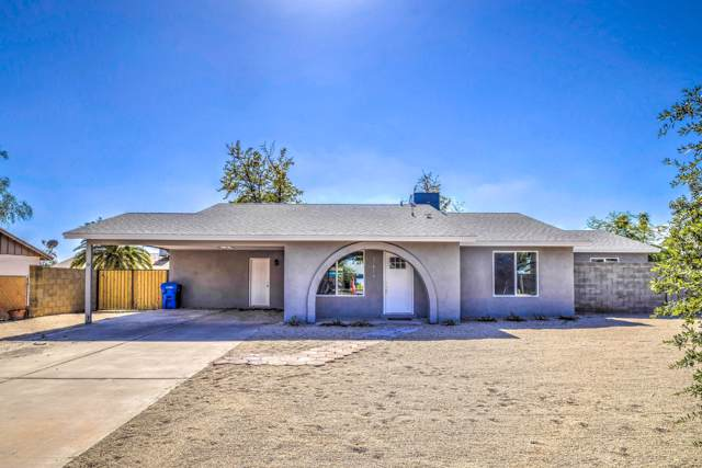 17810 N 27TH Lane, Phoenix, AZ 85053 (MLS #5953171) :: CC & Co. Real Estate Team