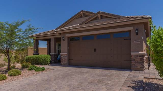 1850 W Bonanza Drive, Phoenix, AZ 85085 (MLS #5953174) :: CC & Co. Real Estate Team