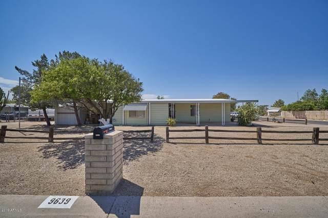 9639 E Sunland Avenue, Mesa, AZ 85208 (MLS #5953176) :: Homehelper Consultants