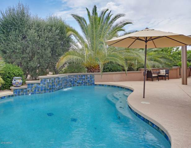 18625 N Kiva Court, Surprise, AZ 85387 (MLS #5953180) :: Riddle Realty
