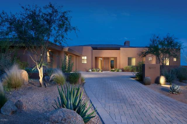 40777 N 108TH Way, Scottsdale, AZ 85262 (MLS #5953182) :: The W Group