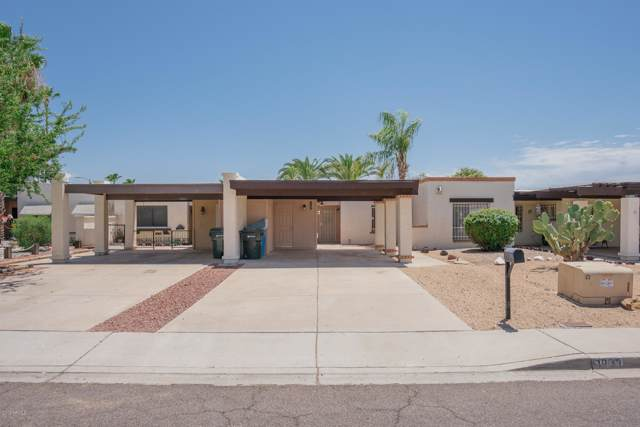 3033 W Hearn Road, Phoenix, AZ 85053 (MLS #5953188) :: Devor Real Estate Associates