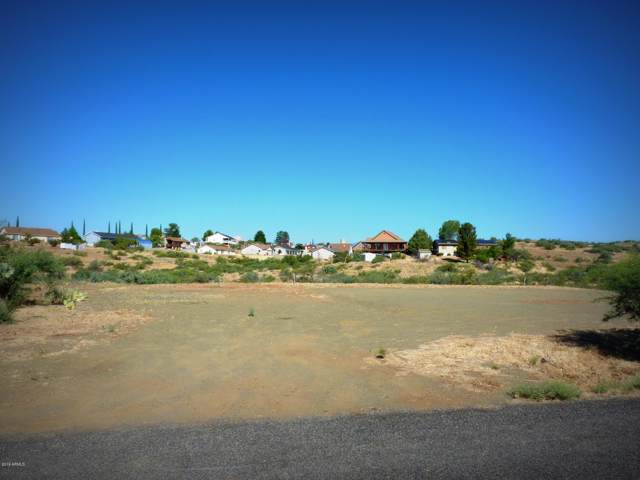 13792 S Bluebird Lane, Mayer, AZ 86333 (MLS #5953196) :: Conway Real Estate