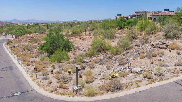 3616 N Sky Point Circle, Mesa, AZ 85207 (MLS #5953202) :: Keller Williams Realty Phoenix