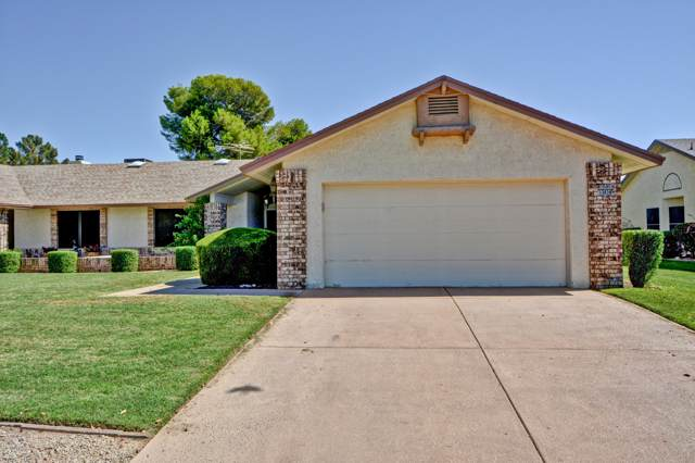 13034 W Tangelo Drive, Sun City West, AZ 85375 (MLS #5953203) :: Keller Williams Realty Phoenix