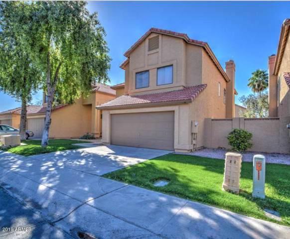 4551 W Shannon Street, Chandler, AZ 85226 (MLS #5953204) :: Team Wilson Real Estate