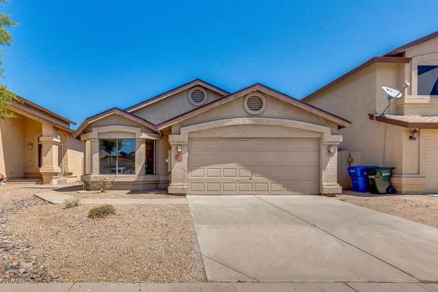 826 E Rosemonte Drive, Phoenix, AZ 85024 (MLS #5953206) :: Brett Tanner Home Selling Team