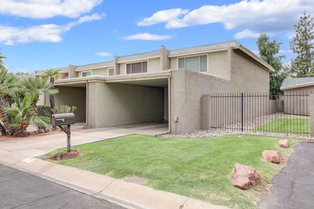7630 N 19TH Drive, Phoenix, AZ 85021 (MLS #5953207) :: CC & Co. Real Estate Team