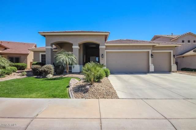 6207 N 132ND Drive, Litchfield Park, AZ 85340 (MLS #5953210) :: Kepple Real Estate Group