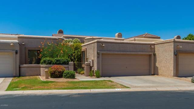 8100 E Camelback Road #22, Scottsdale, AZ 85251 (MLS #5953215) :: The Pete Dijkstra Team