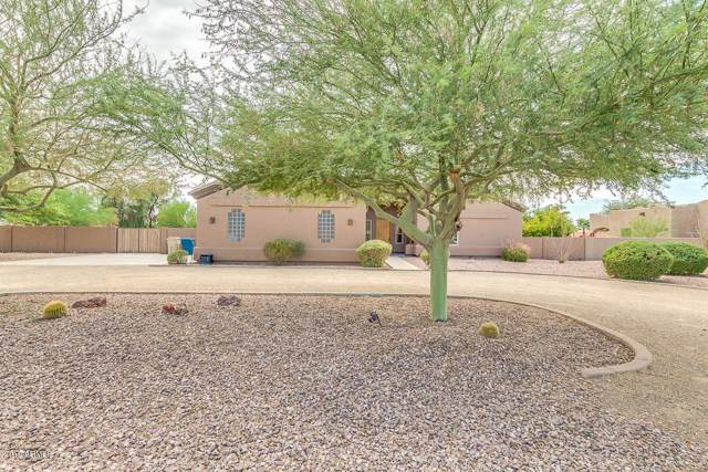 11246 S 193RD Drive, Buckeye, AZ 85326 (MLS #5953216) :: Kortright Group - West USA Realty