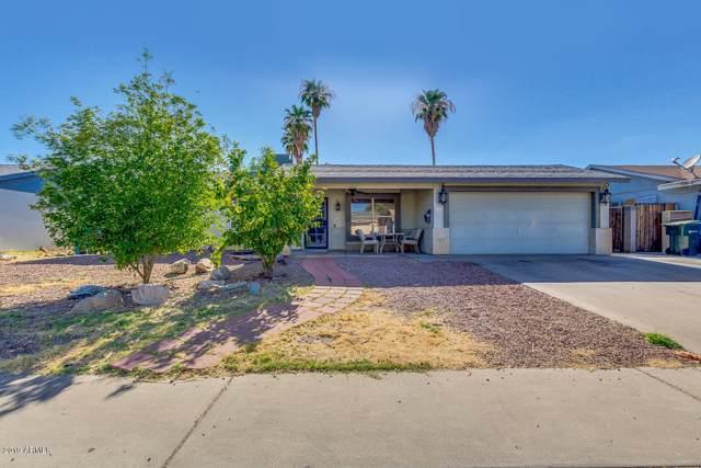3820 N 84TH Lane, Phoenix, AZ 85037 (MLS #5953219) :: Brett Tanner Home Selling Team