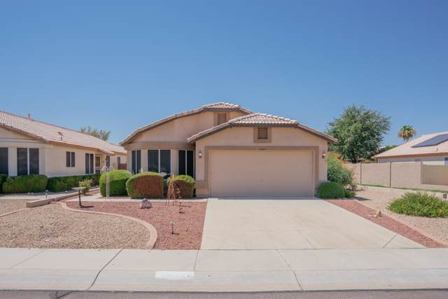 10601 W Mohawk Lane, Peoria, AZ 85382 (MLS #5953221) :: Occasio Realty