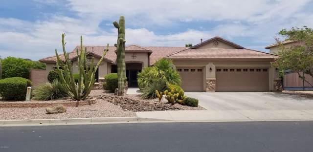26991 N 97TH Lane, Peoria, AZ 85383 (MLS #5953230) :: CC & Co. Real Estate Team