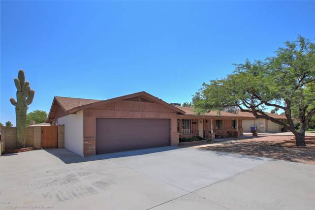 1385 N Hartford Street, Chandler, AZ 85225 (MLS #5953232) :: Revelation Real Estate