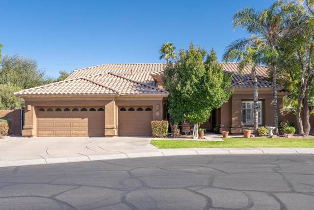 13811 N 55th Place, Scottsdale, AZ 85254 (MLS #5953237) :: Occasio Realty