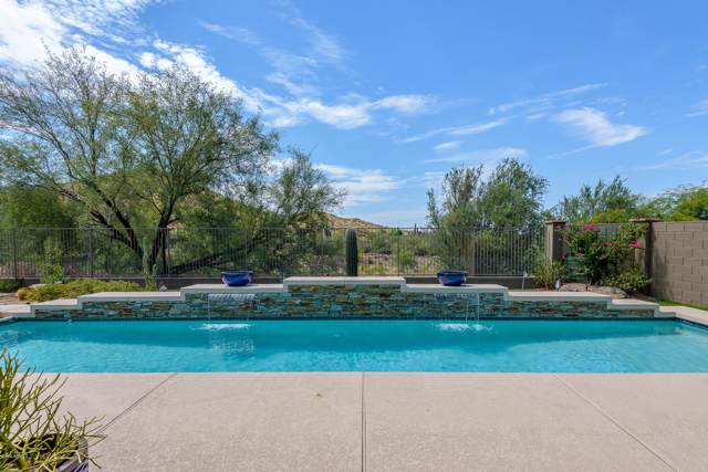 8443 E Twisted Leaf Drive, Gold Canyon, AZ 85118 (MLS #5953243) :: Riddle Realty