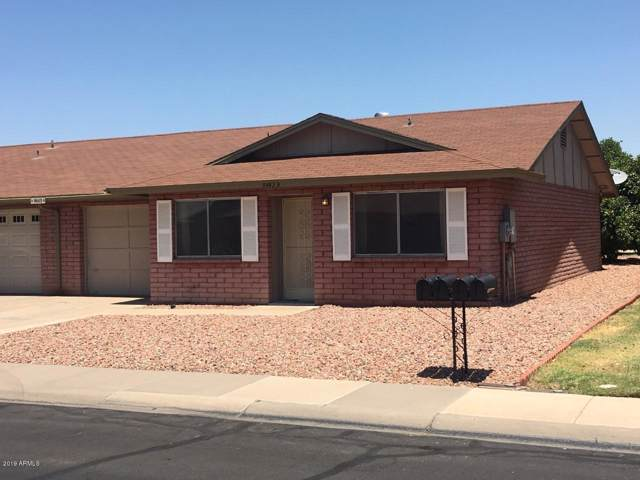 9642 W Ironwood Drive B, Peoria, AZ 85345 (#5953254) :: Gateway Partners | Realty Executives Tucson Elite