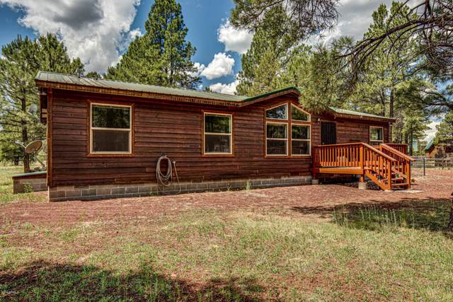 7074 E Long Bow Drive, Williams, AZ 86046 (MLS #5953276) :: Riddle Realty