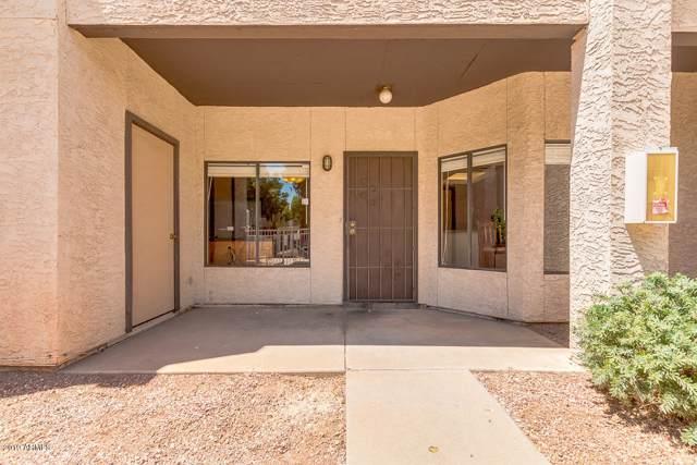 11666 N 28TH Drive #142, Phoenix, AZ 85029 (MLS #5953280) :: The Kenny Klaus Team