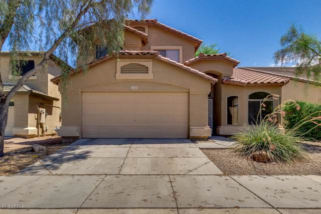 12405 W Montebello Avenue, Litchfield Park, AZ 85340 (MLS #5953285) :: Occasio Realty