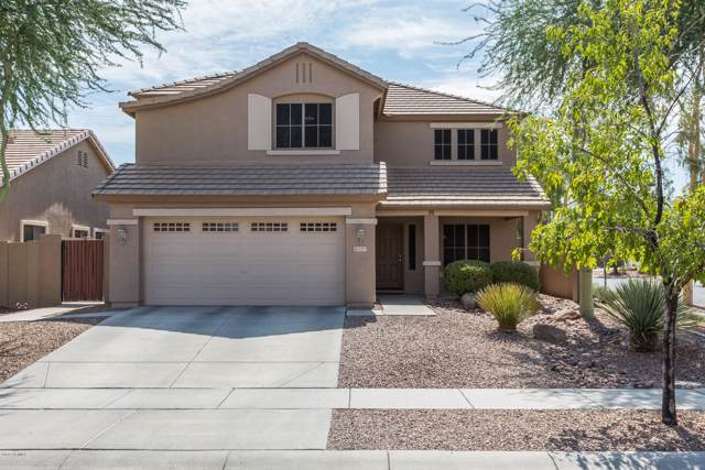 4377 S Tatum Lane, Gilbert, AZ 85297 (MLS #5953286) :: Relevate | Phoenix