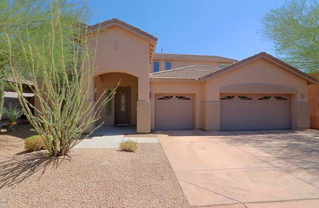 3231 W Donatello Drive, Phoenix, AZ 85086 (MLS #5953311) :: CC & Co. Real Estate Team