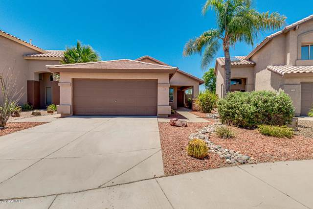 17242 N 40TH Place, Phoenix, AZ 85032 (MLS #5953313) :: Occasio Realty