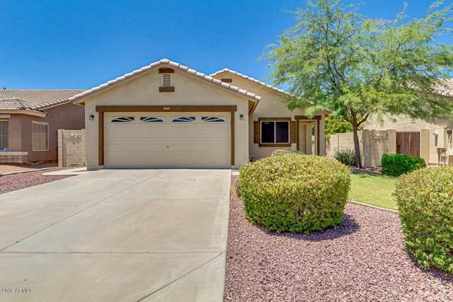 3538 S Moccasin Trail, Gilbert, AZ 85297 (MLS #5953317) :: Revelation Real Estate