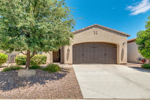 1776 E Atole Place, San Tan Valley, AZ 85140 (MLS #5953319) :: Conway Real Estate