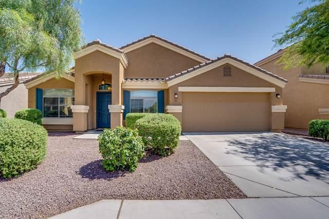 9587 W Frank Avenue, Peoria, AZ 85382 (MLS #5953321) :: Homehelper Consultants