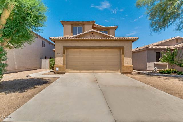 1230 E Press Place, San Tan Valley, AZ 85140 (MLS #5953324) :: Kepple Real Estate Group