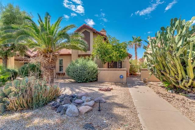 1916 E Velvet Drive, Tempe, AZ 85284 (MLS #5953325) :: Occasio Realty