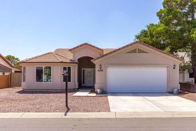 11008 N 15TH Street, Phoenix, AZ 85020 (MLS #5953326) :: The Daniel Montez Real Estate Group