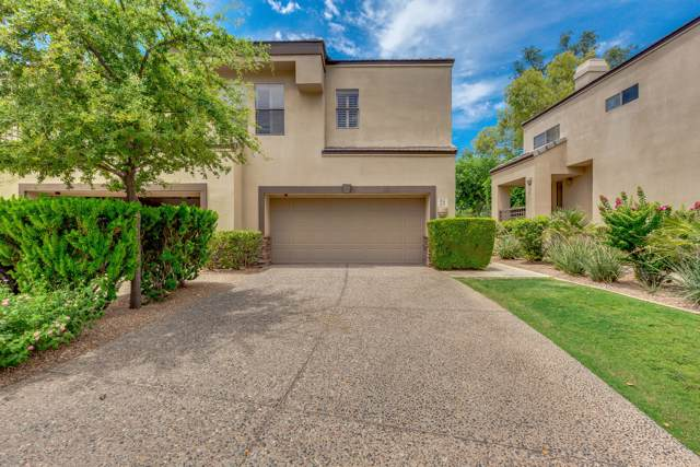 7272 E Gainey Ranch Road #82, Scottsdale, AZ 85258 (MLS #5953328) :: Lux Home Group at  Keller Williams Realty Phoenix