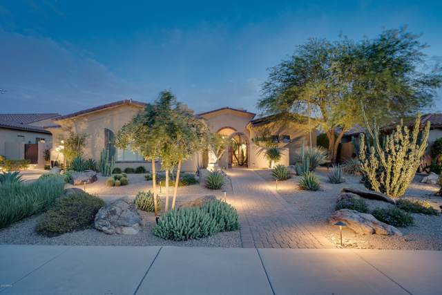 9939 E Celtic Drive, Scottsdale, AZ 85260 (MLS #5953329) :: Team Wilson Real Estate