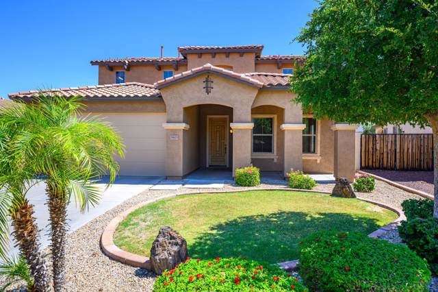 29673 N 70TH Avenue, Peoria, AZ 85383 (MLS #5953336) :: The Laughton Team