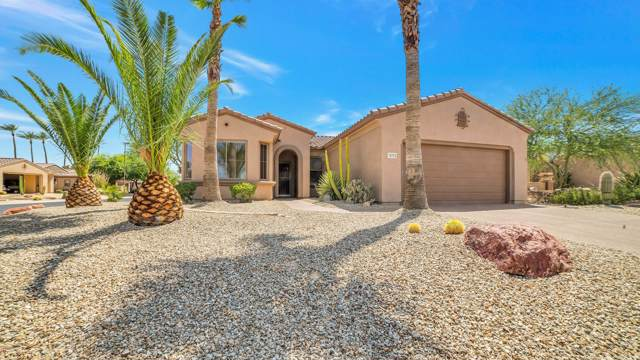 16753 W Sabino Canyon Lane, Surprise, AZ 85387 (MLS #5953337) :: Revelation Real Estate
