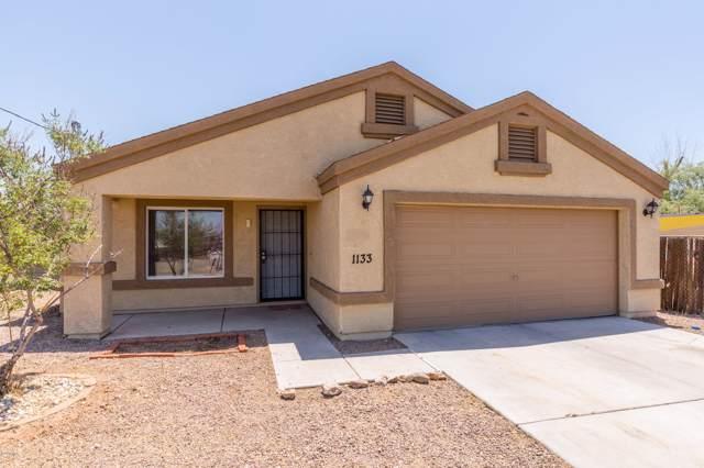 1133 E Durango Street, Phoenix, AZ 85034 (MLS #5953339) :: Occasio Realty