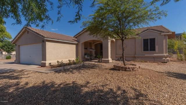 741 E Jones Avenue, Phoenix, AZ 85040 (MLS #5953341) :: The Pete Dijkstra Team