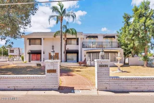 4125 W Banff Lane, Phoenix, AZ 85053 (MLS #5953342) :: CC & Co. Real Estate Team