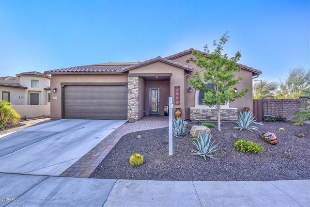 29640 N 132ND Drive, Peoria, AZ 85383 (MLS #5953344) :: Phoenix Property Group