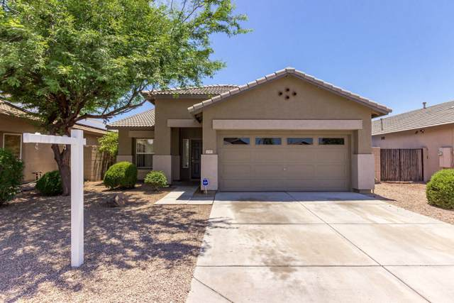 12383 W Lincoln Street, Avondale, AZ 85323 (MLS #5953350) :: Phoenix Property Group