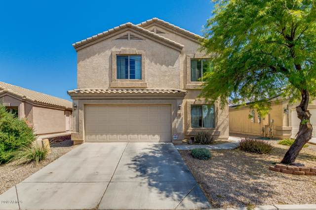 6766 E Summerset Road, Florence, AZ 85132 (MLS #5953357) :: Occasio Realty